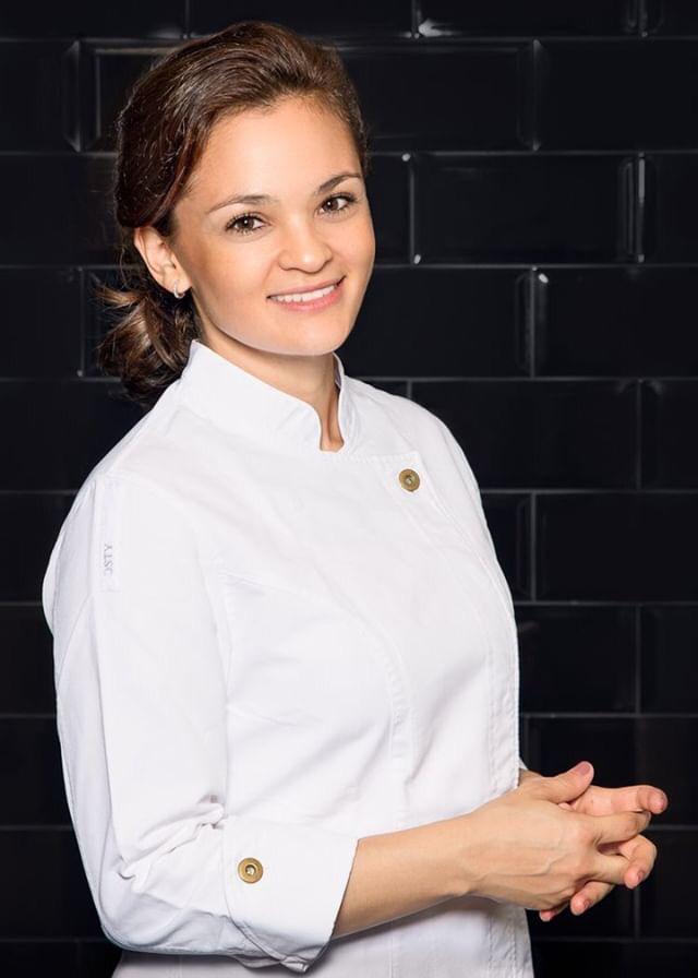 Ana Lucía Jarquín