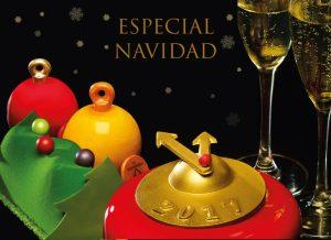 La Navidad se acerca… y La Pastisseria Barcelona está preparada