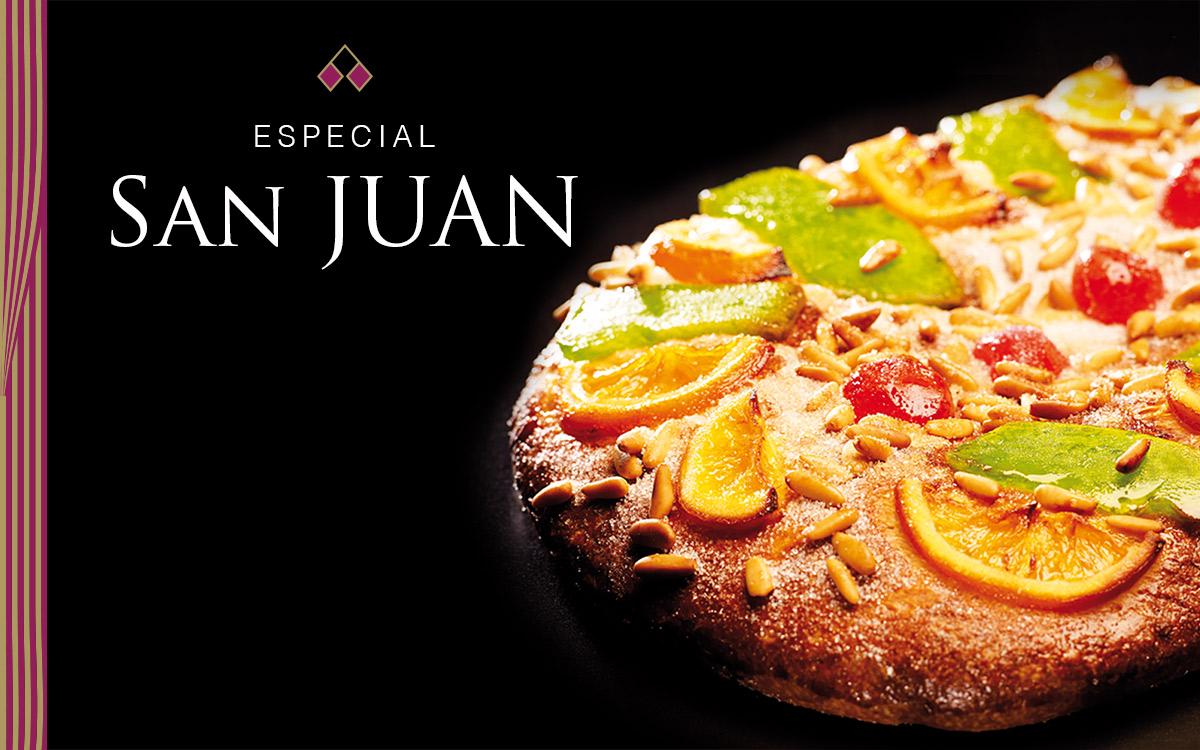 Especial San Juan