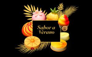 Dulces con Sabor a Verano