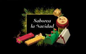 Saborea la Navidad en La Pastisseria Barcelona