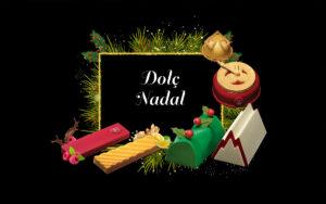 Assaboreix el Nadal en La Pastisseria Barcelona