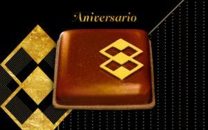 Pastel Especial Octavo Aniversario