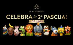 ¡Celebra la 2ª Pascua!